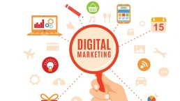 Digital Marketing Basics Feature Image