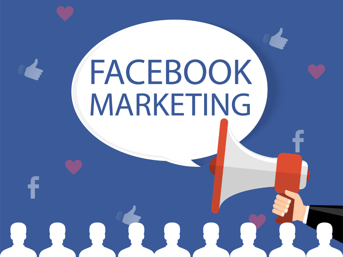 facebook marketing importance