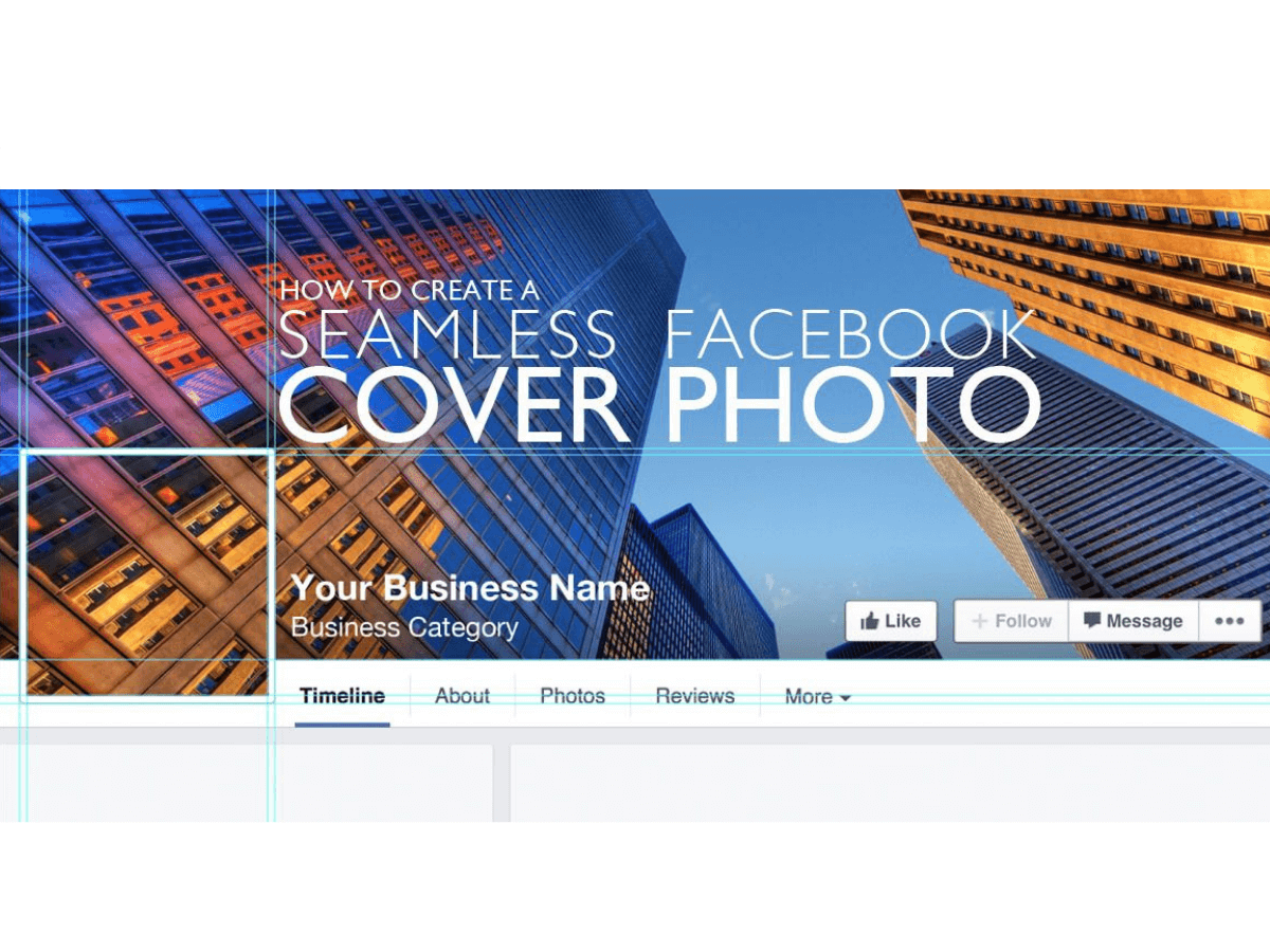 facebook marketing business page cover photo