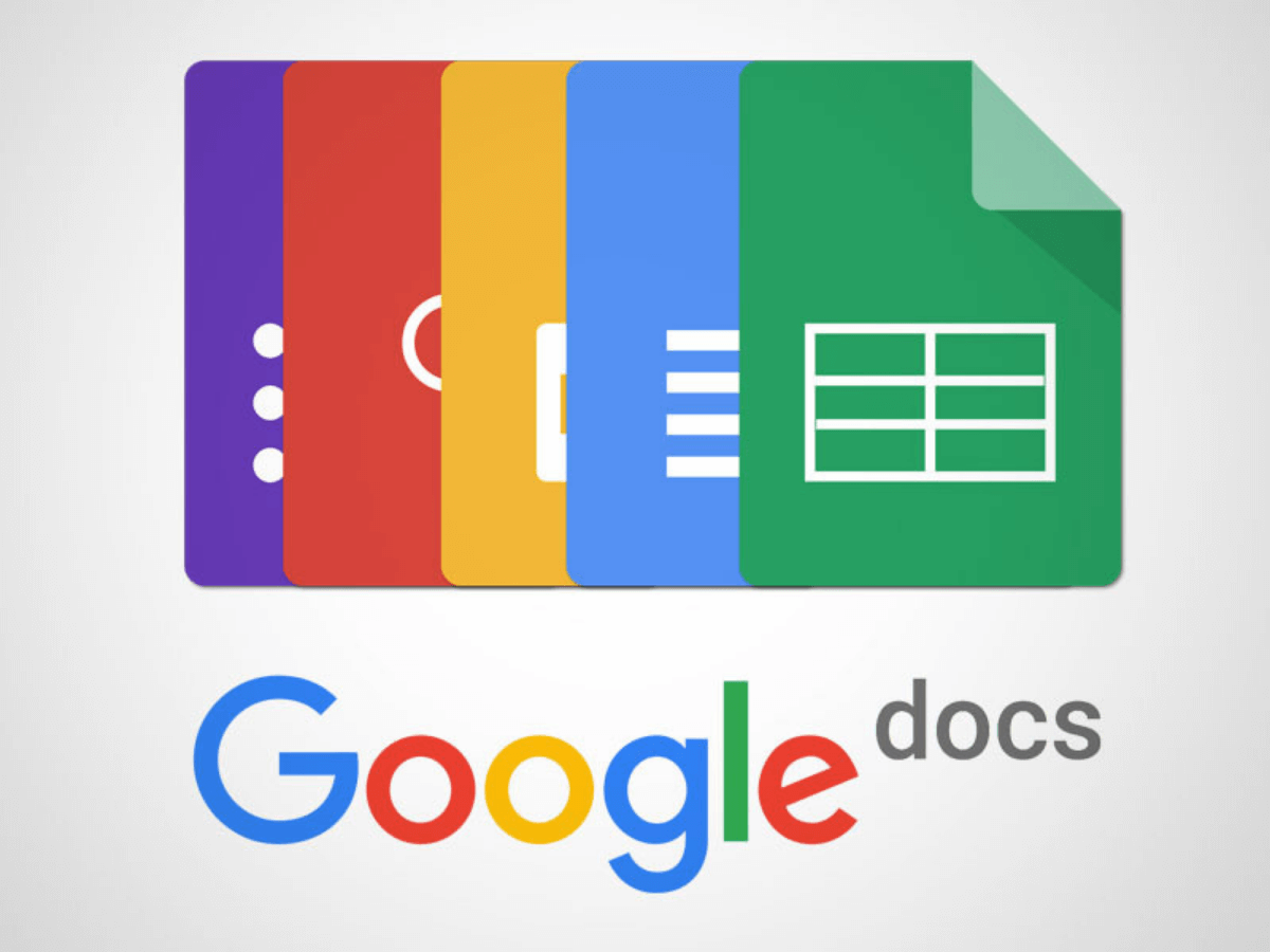 graphic design tools google docs