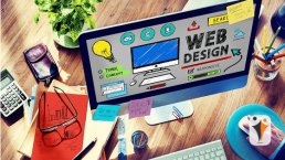 5 Important Aspects of Website Design to Digital Marketing Feature Image