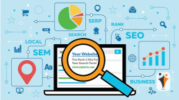 Website Optimization; Optimize Your Website; Boost Website Traffic