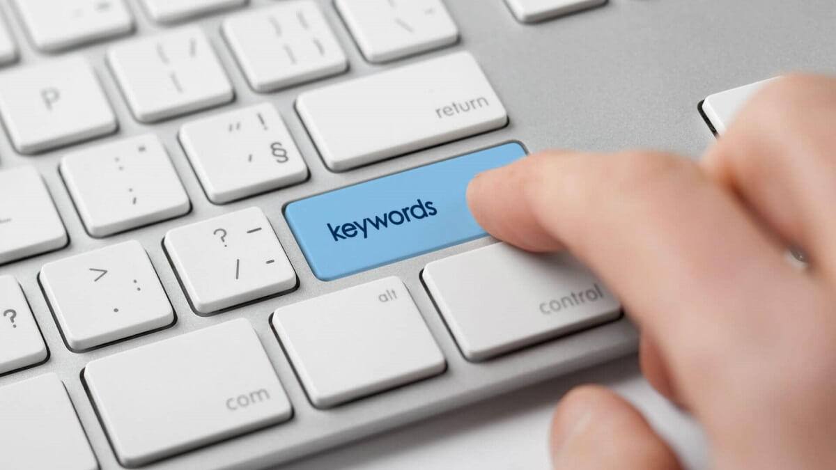 Keyword Research For Website Optimization
