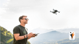 3 Reasons Your Business Needs Drone Technology Feature Image
